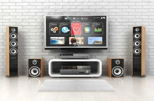 Why are Home Theatre Systems become so Popular Today?