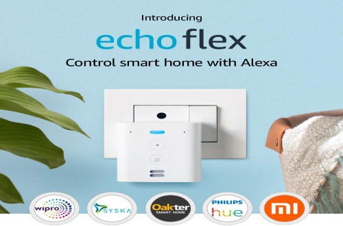 Amazon Echo Flex: Review, Speaker, plug And Introduction Video