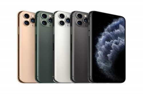 Apple iPhone 11, iPhone 11 Pro, iPhone 11 Pro Max and Watch Series 5 Launched in India