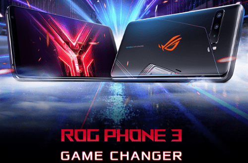 Asus ROG Phone 3 Launched Price in India, Specifications, And Offers