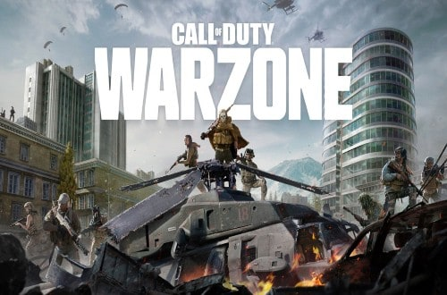 Call of Duty: Warzone is a free Battle Royale launch and details