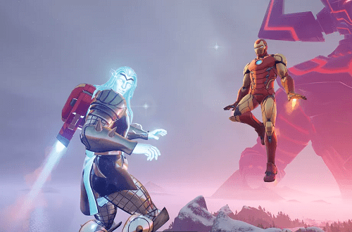 Fortnite's biggest event Galactus till now with 15.3 million players