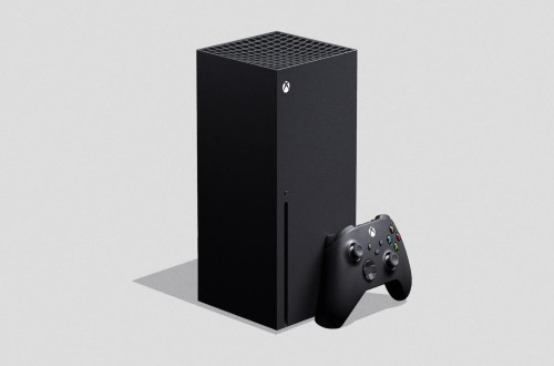 Is the new Xbox Series X a competitor of gaming PC