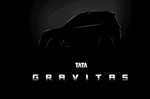 Tata Gravitas 2020 The Upcoming 7 Seater SUV With 6-speed automatic gearbox
