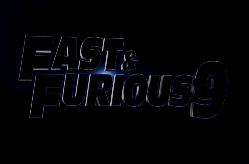 The Fast and Furious 9 trailer is out Today