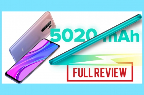 Redmi 9 Prime First Sale Today at 10am via Amazon, Full Specifications