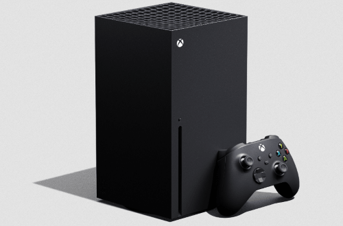 YouTuber received a broken Xbox Series X with a Hardware issue